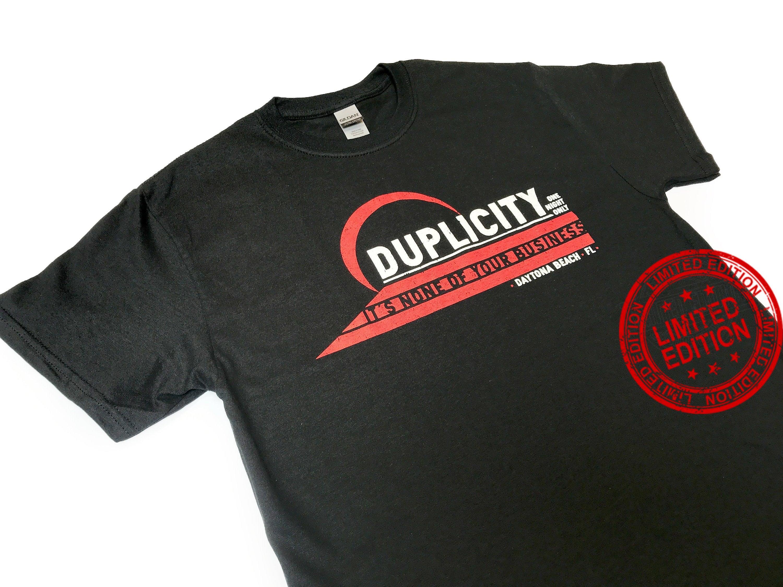 Duplicity, Daytona Baby Spring Break in Daytona with Harry Styles and Aven Shirt