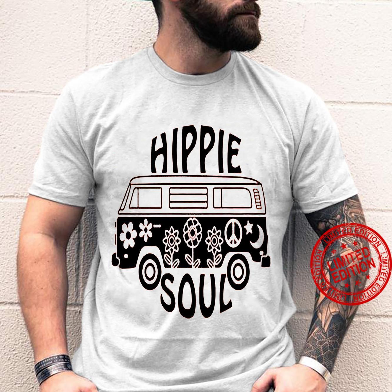 Hippie Soul Shirt