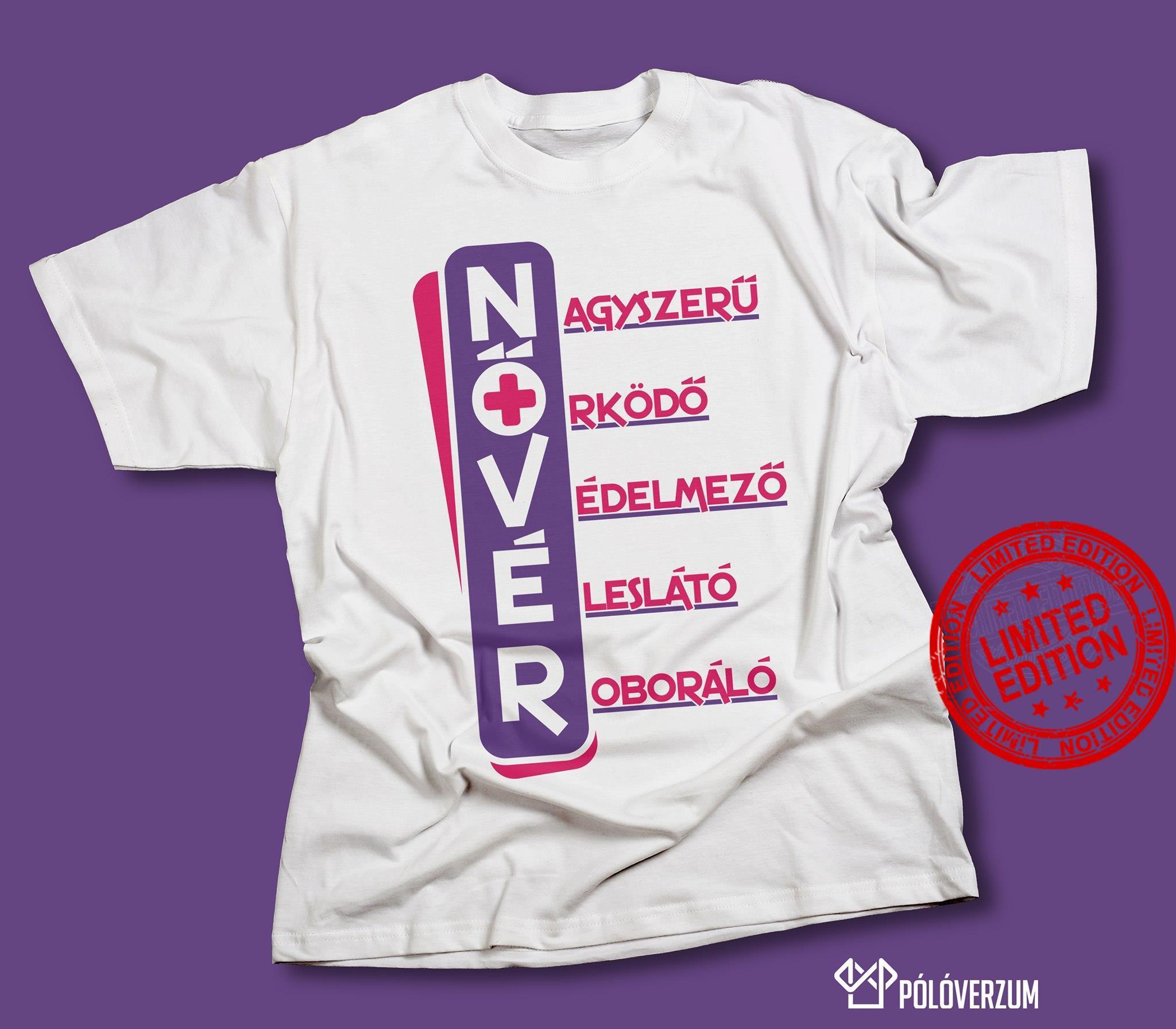 Nover Egyszeru Rakodo Edelmezo Leslato Roboralo Shirt