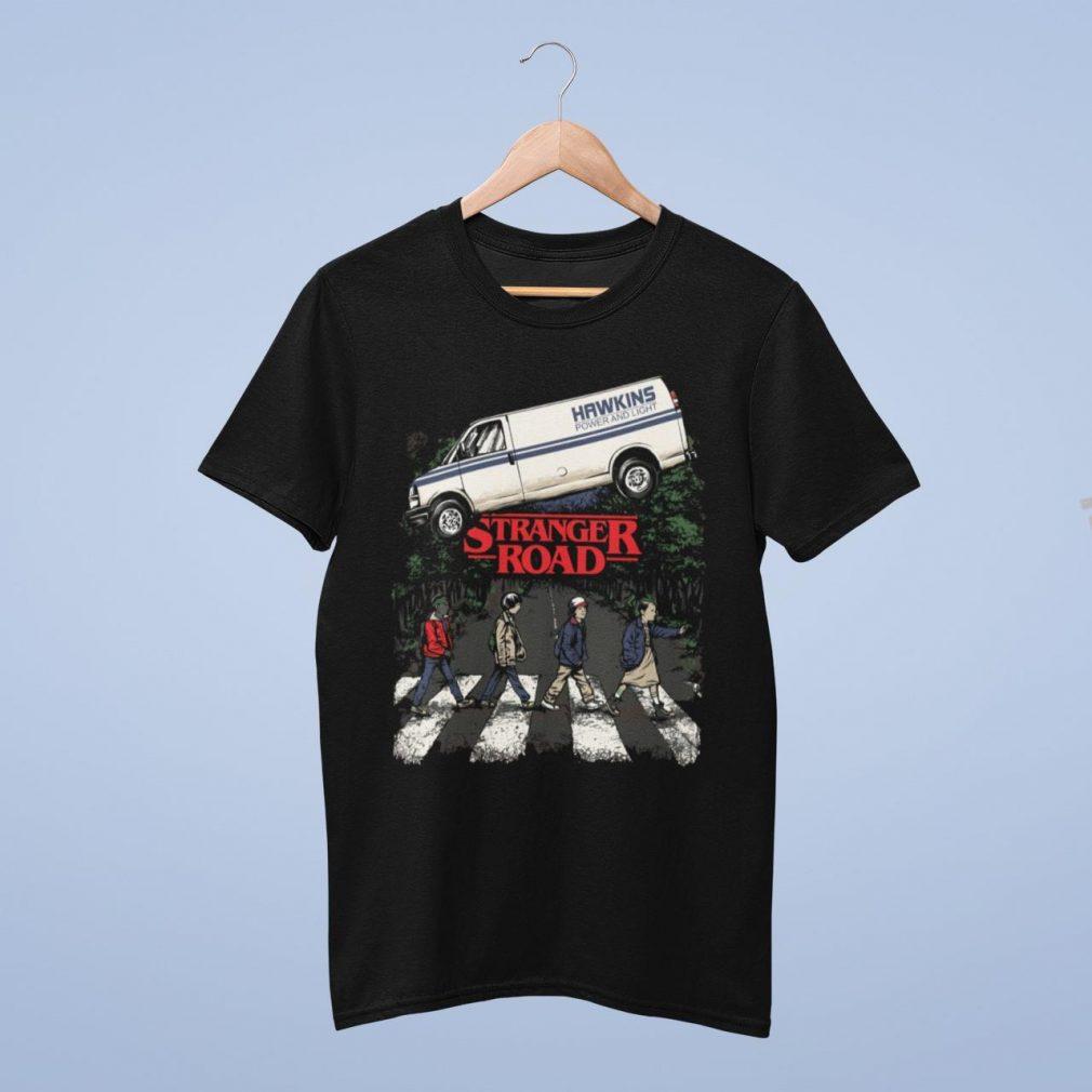 Stranger Road Shirt